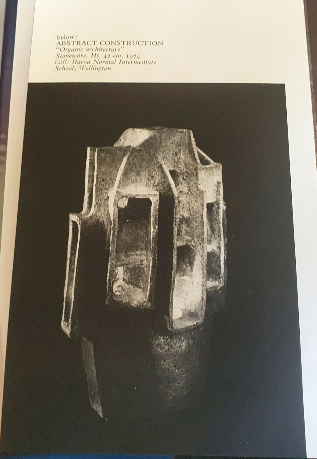 Identifying Ceramic Object from Guy Ngan Estate 20201113