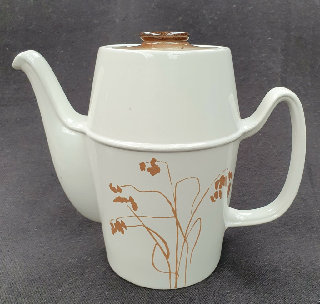 House of Reps 1802 Coffee Pot 20210610
