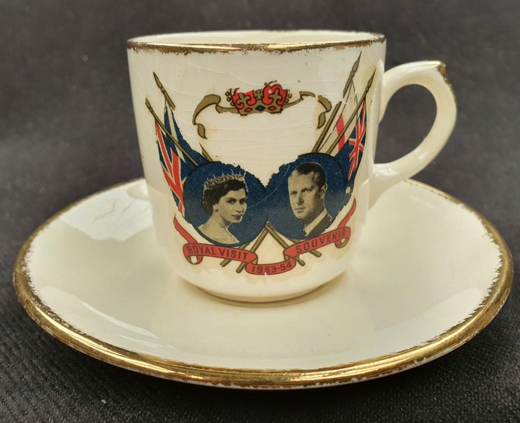 Royal Visit Souvenir 1953-54 20210613