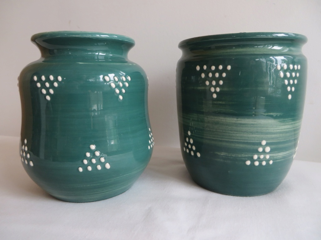 Daniel Steenstra Vases x 2 2_and_10