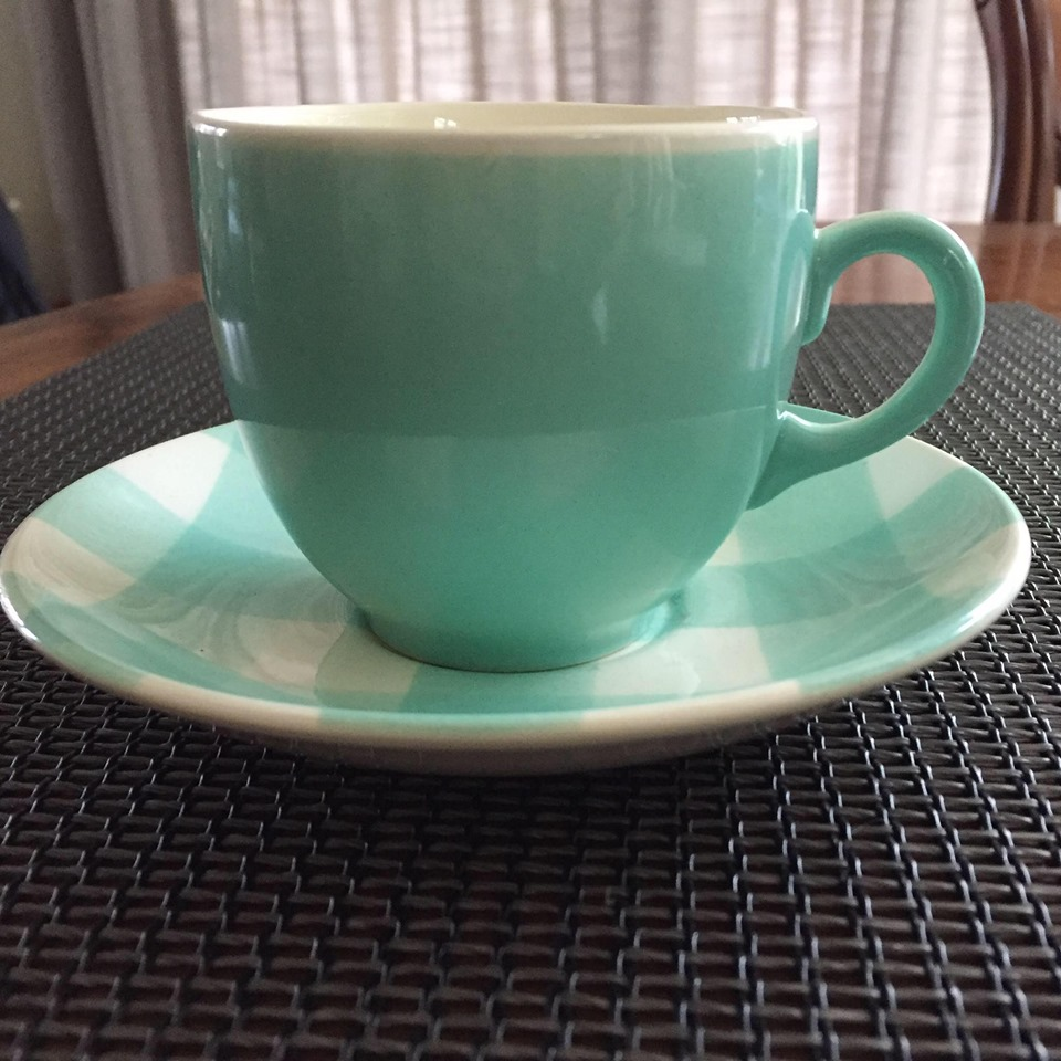 Shape 803 Saucer to 753 Cup 75310