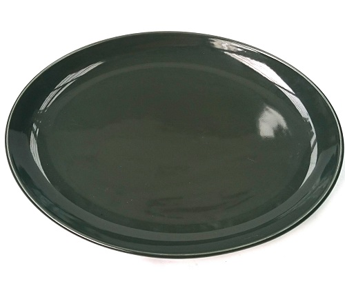 8013 Oval Meat Dish 13x9 1/2 replacing 741 19.11.69 New Shape (became 8621 - 23.8.76) 8013_o10