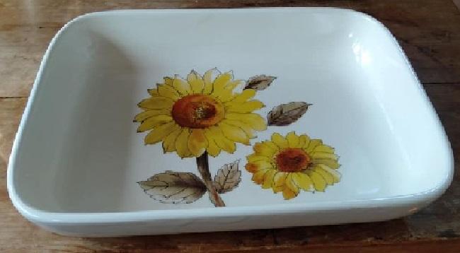 New Shape !!  Shape 8029 Oblong Flower Bowl 8029_o10