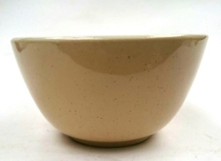 Vitrified Eggcups in Cream Speckle d171 A_suga10