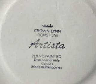 Artista Mayon Ceramics Artist11