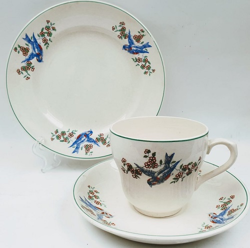 Bluebirds from 1948 - 1955 Bluebi10