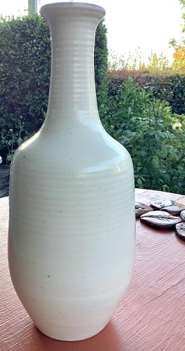 Beautiful vase made by Daniel Steenstra Daniel11