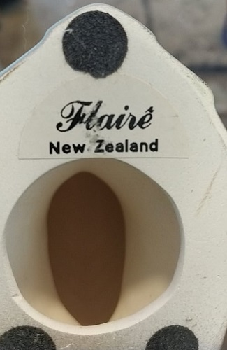 Flaire' Pottery Flaire12