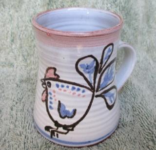 Crespin Pottery Graeme10