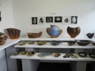 James Greig Transformations Exhibition at the Quartz Museum August - November 2020 James_13