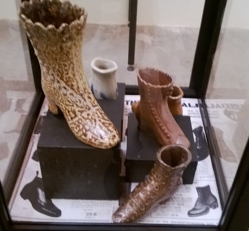 An old salt glazed boot courtesy of Manos. John_p10