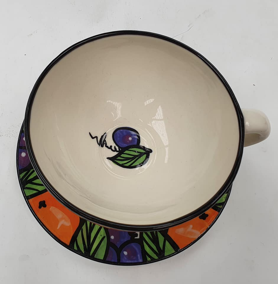 Kevin Kilsby cup and saucer Kevin_14
