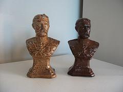 Two Salt glazed Lord Kitcheners ...... Lord_k10