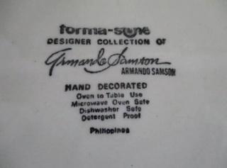 Mayon Ceramics Armando Samson design Mayon_17