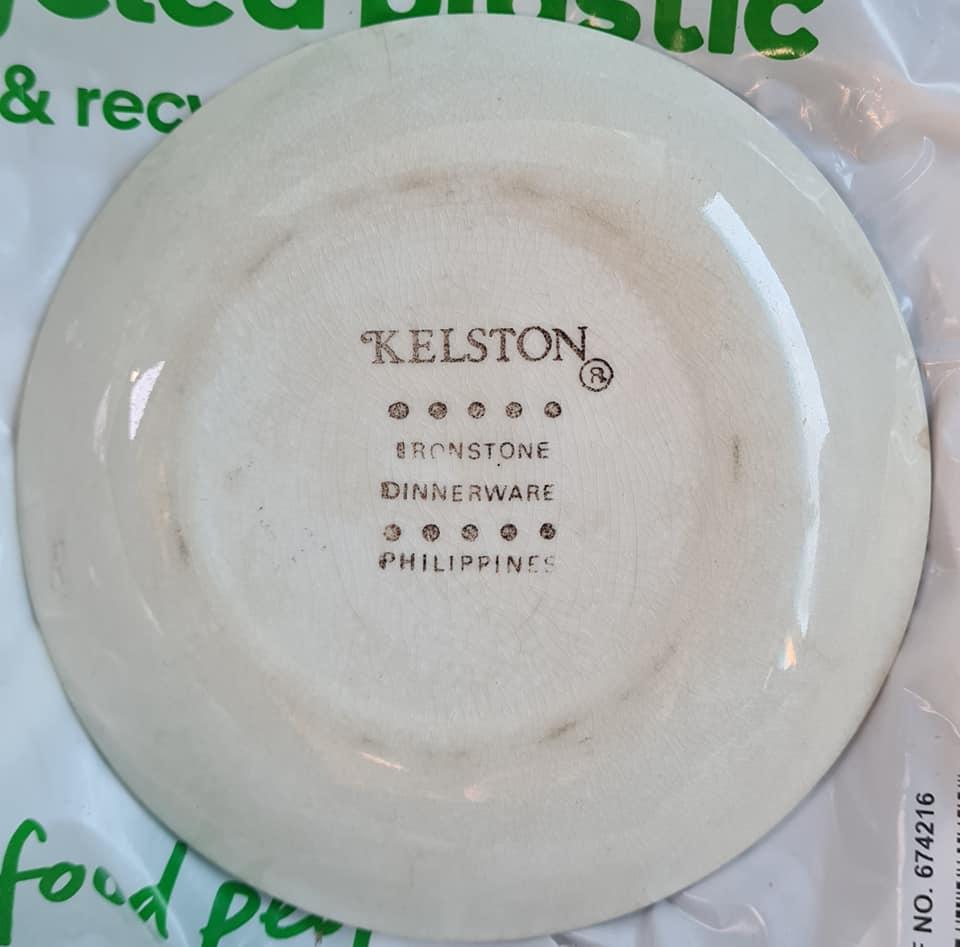 Mayon Kelston Ironstone ....  Mayon_33