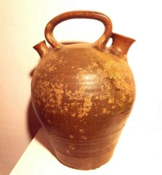 Nicholas Brandon Pottery courtesy of Rustics Nichol14