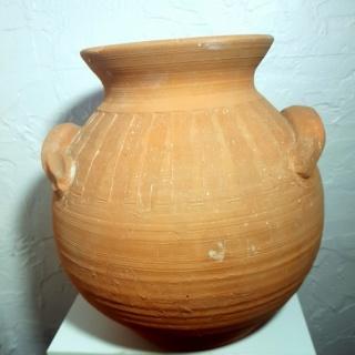 Nicholas Brandon Pottery courtesy of Rustics Nichol15