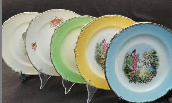 Help to ID plate Old_pl10