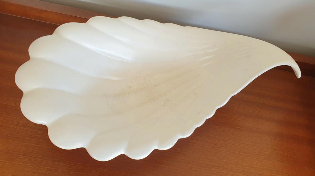 P.B. Titian Shell Bowl courtesy of Angela Munn P_b_2610