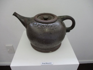 A teapot exhibition is on at the Quartz Museum ... Quartz11