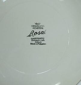 Rosal - Mayon Ceramics Philippines Rosal_11