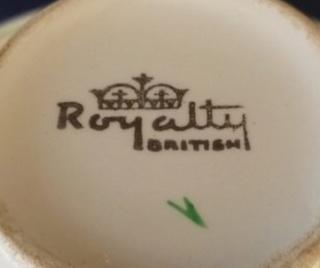 Royalty British courtesy of kayabraham Royalt11