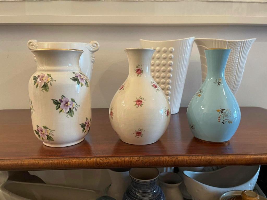 Some wonderful Daniel Steenstra pots courtesy of Wendy Turner Steens17