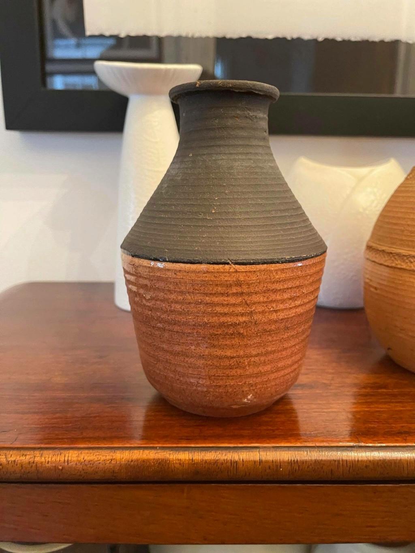 Some wonderful Daniel Steenstra pots courtesy of Wendy Turner Steens18