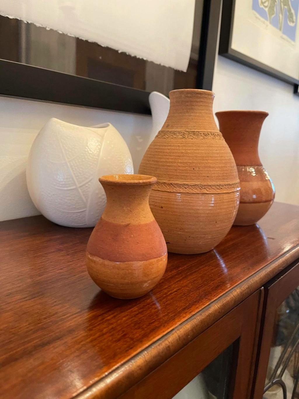 Some wonderful Daniel Steenstra pots courtesy of Wendy Turner Steens19