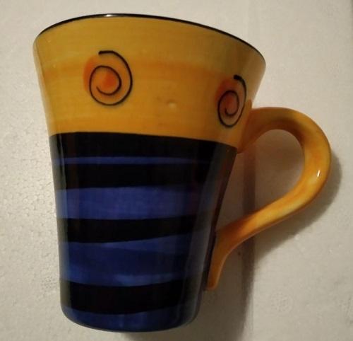 Studio Ceramics, vase, jug, mug and dish Studio23
