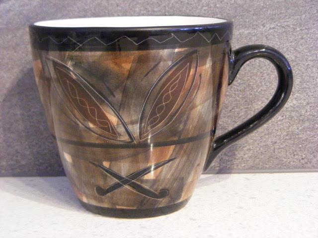 Studio Ceramics Tapa Mug Studio36