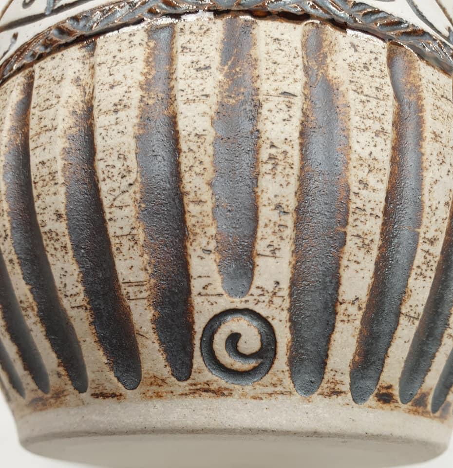Te Maori Bowl by Louise Pickford and Noel Watson Te_mao11