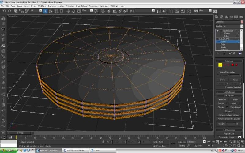 Programa Animacion 3D 310