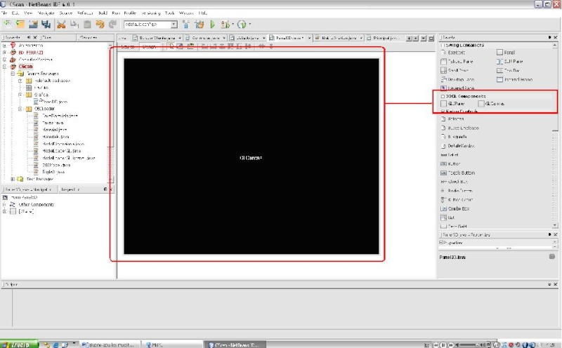 Programa Animacion 3D 610