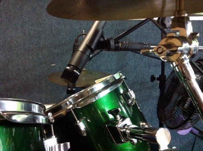 - Gravação, Mixagem e Masterização: Detalhes de uma produção 06-tec10
