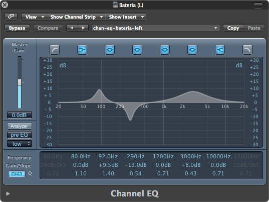 - Gravação, Mixagem e Masterização: Detalhes de uma produção 07-ch010
