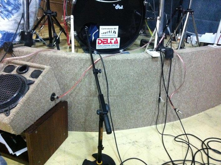 - Gravação, Mixagem e Masterização: Detalhes de uma produção 08-tec10