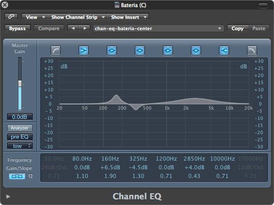- Gravação, Mixagem e Masterização: Detalhes de uma produção 09-ch010
