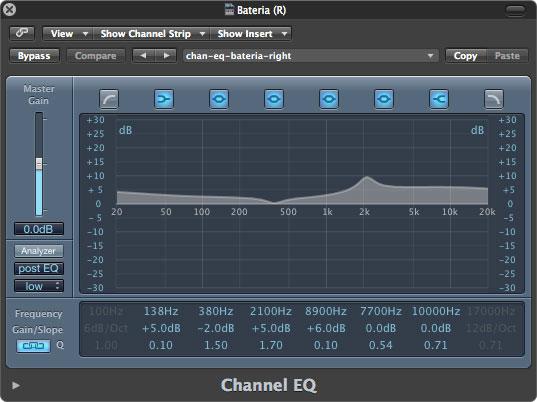 - Gravação, Mixagem e Masterização: Detalhes de uma produção 10-ch010