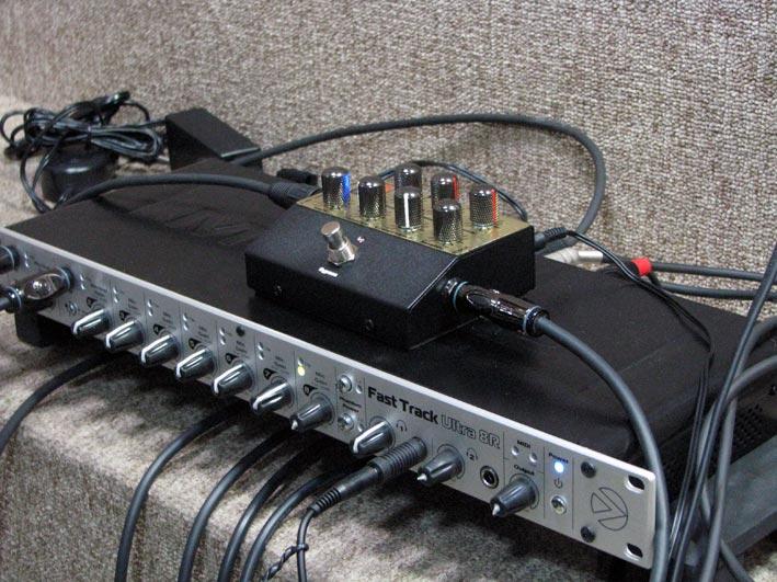 - Gravação, Mixagem e Masterização: Detalhes de uma produção 12-tec10