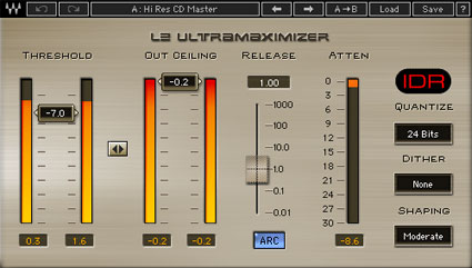 - Gravação, Mixagem e Masterização: Detalhes de uma produção 28-mas10