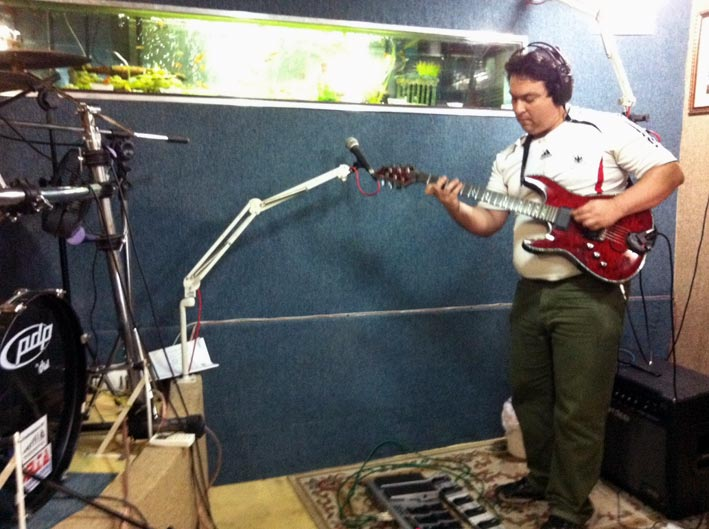 - Gravação, Mixagem e Masterização: Detalhes de uma produção Musico11