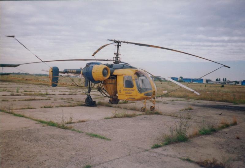 Elicoptere civile, militare, utilitare - 2008 - Pagina 6 Image110