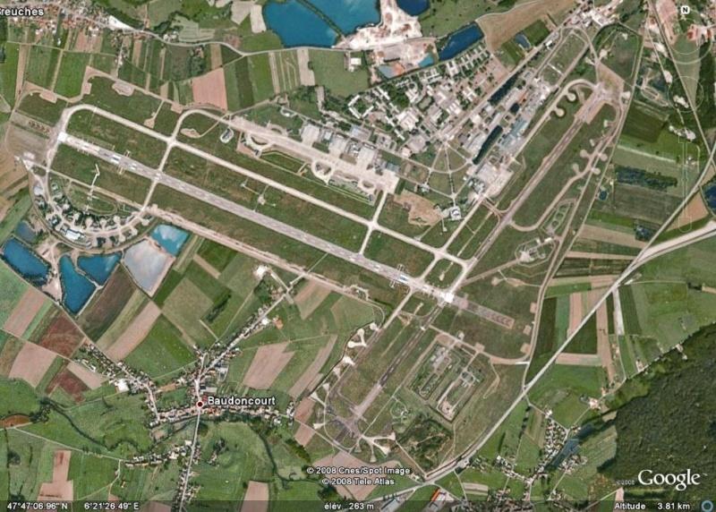 Topic des bases de l'armée de l'air/US air force etc... - Page 38 Ba_11610