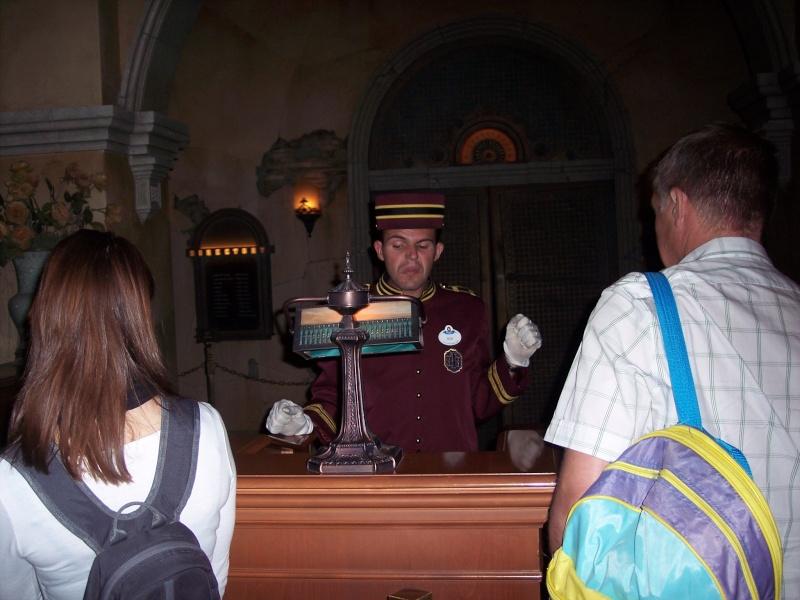 Retour après 5 ans, constat horrifiant ! Disney13
