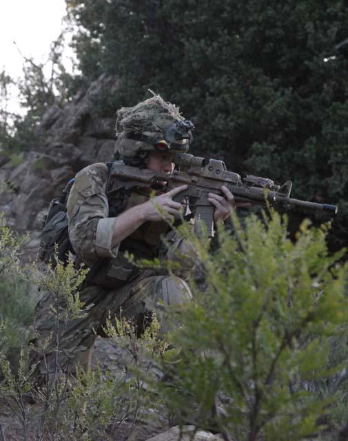US ARMY RANGER 15878610