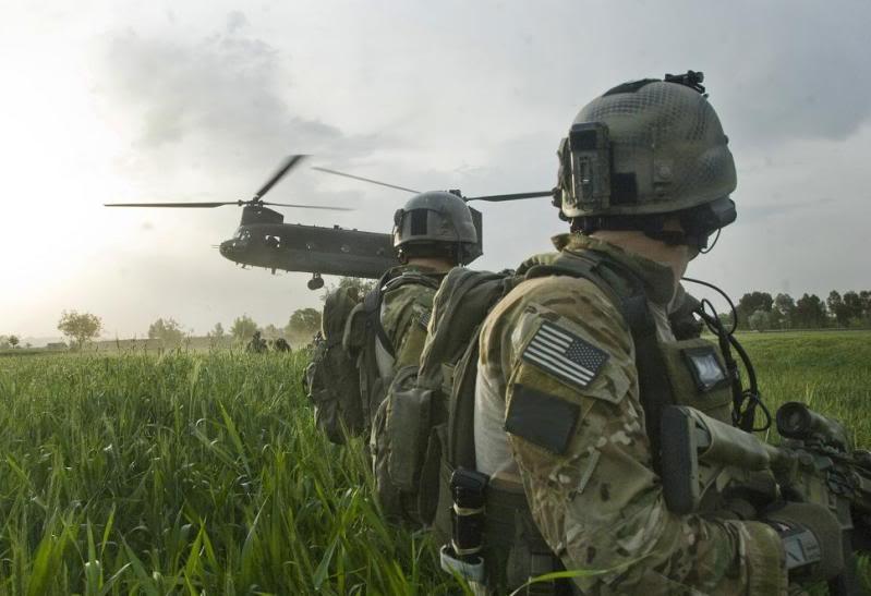 US ARMY RANGER 27322910