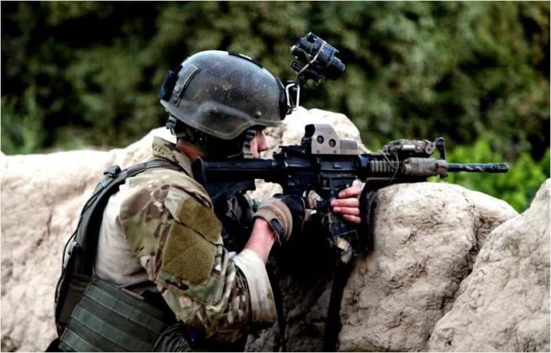 US ARMY RANGER 50rudc10