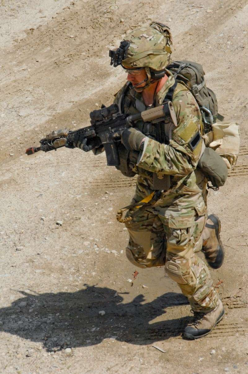US ARMY RANGER 56901510