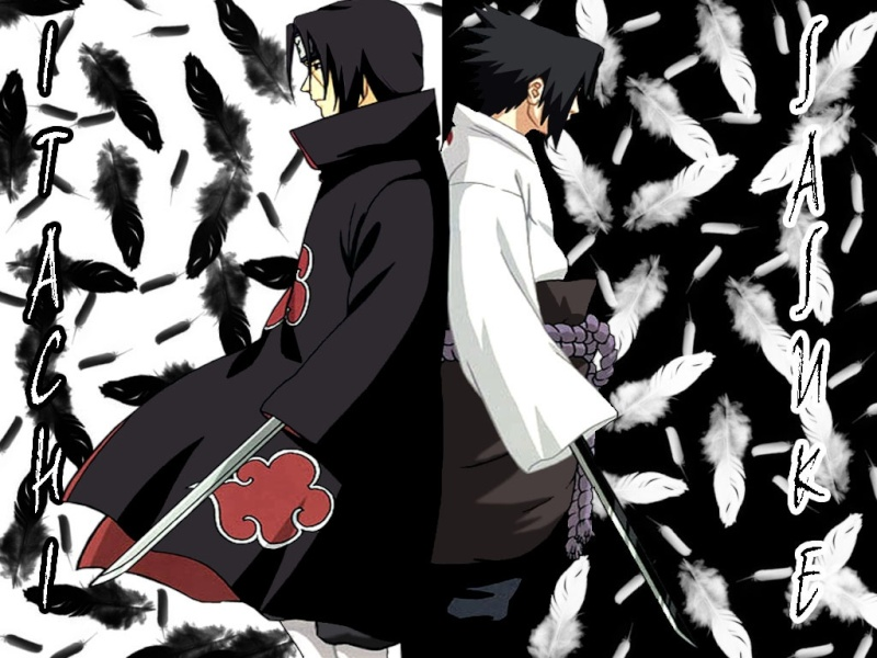 wallpapers de Naruto shippuden 207110